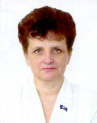 Новгородківський РК профспілки працівників освіти і науки України