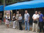 Підсумки 19-го туристичного зльоту працівників освіти Кіровоградщини