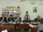 Форум керівників громадських формувань молодих вчителів