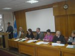 Засідання координаційної ради