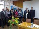 6-й пленум обкому профспілки працівників освіти і науки України