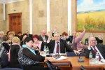 Засідання президії ЦК Профспілки: обговорюємо головне