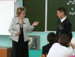 Доплата за класне керівництво вчителям у школах-інтернатах