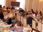 Нормативно-правове регулювання оплати праці освітян: нарада у профільному комітеті