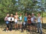 Змагання молодих вчителів Новгородківського району
