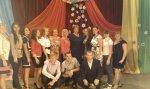 Перший дзвоник прозвучав для вчителыв Новоукраънського району