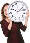 Робочий час педагогічних працівників
