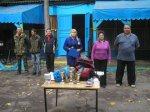 20-й ювілейний туристсько-спортивний зліт працівників освіти Кіровоградщини