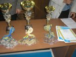 VI обласна спартакіада працівників установ і закладів освіти Кіровоградщини