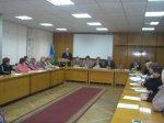 Збори профактиву профспілок бюджетної сфери
