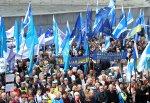 Профспілки готові до Всеукраїнської акції протесту!
