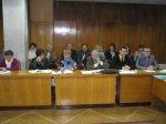 Про виконання угоди між департаментом освіти і науки ОДА та ОК профспілки