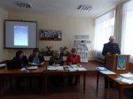 Звітно-виборна конференція в Долинському районі