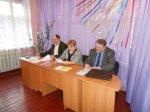 Звітно-виборна конференція в Ульяновському районі