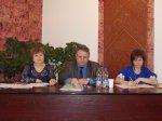 Звітно-виборна конференція в Олександрійському районі