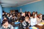 Звітно-виборна конференція в Новгородківському районі