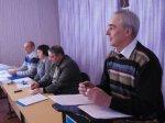 Звітно-виборна конференція в Маловисківському районі