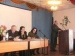 Звітно-виборна конференція в Вільшанському районі