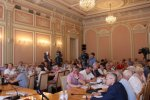 СОЦІАЛЬНИЙ ДІАЛОГ. Представники профспілок зустрілися з лідером «Батьківщини» Юлією Тимошенко