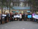Напередодні VІІ з'їзду профспілок України
