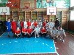 Культурно-масова робота в Бобринецькій організації