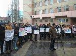 Студенти проти закону №5130!