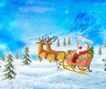 Новорічно-різдвяні заходи для дітей