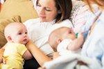 Стаж роботи у період догляду за дитиною і нова пенсійна реформа