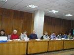 Правові інспектори праці профспілки підвищують свою кваліфікацію
