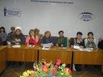 Звіт сторін обласної галузевої угоди