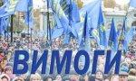 Про солідарний спротив профспілок наступу на права людини праці
