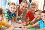 Оплата праці педпрацівників, які довантажено годинами роботи вихователя групи продовженого дня