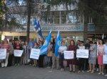 Про відзначення Міжнародного  дня солідарності трудящих 1 Травня