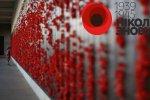 В Україні дні вшанувань жертв Другої світової війни