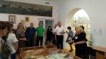 Виїздний семінар профактиву на базі закладів освіти м. Олександрія