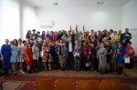 Свято працівників освіти на Петрівщині