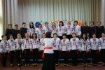 Освітяни Петрівського району провели фестиваль-конкурс хорових колективів
