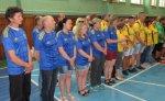 VIІІ обласна спартакіада працівників установ і закладів освіти Кіровоградщини