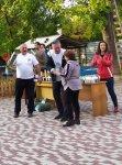 24-й туристсько-спортивний зліт працівників області