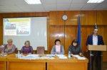 Відбулася перша звітно-виборна конференція в міській Кропивницькій організації профспілки