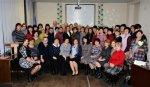 Звітно-виборна конференція Олександрійської міської організації