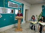 Звітно-виборна конференція Петрівської районної організації