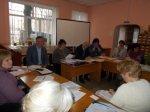 Звітно-виборна конференція Знам'янської районної організації