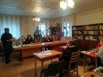 Звітно-виборна конференція Компаніївської районної організації