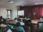 Звітно-виборна конференція Долинської районної організації