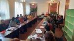 Звітно-виборна конференція Олександрійської районна організації