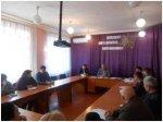 Звітно-виборна конференція Благовіщенської районної організації