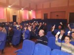 Звітно-виборна конференція Кіровоградської районної організації