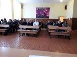 Звітно-виборна конференція Новомиргородської районної організації