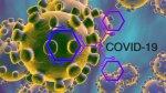 Про надання матеріальної допомоги  в зв'язку з COVID-19